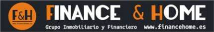 Logo Finance & Home